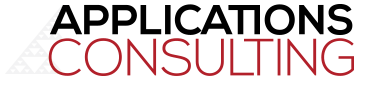 Applications Consulting Logo